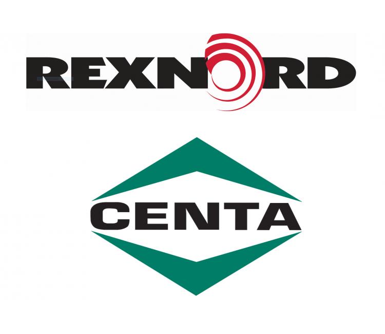 Эластичные муфты и валы REXNORD&CENTA