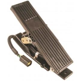 Электрическая педаль акселератора HYDRECO для мобильной техники