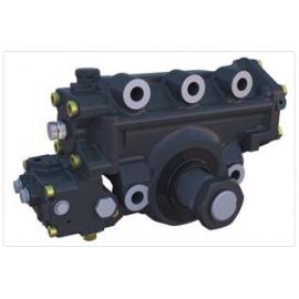 Двухконтурный гидравлический рулевой привод