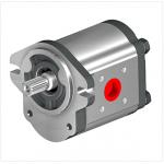 Гидромоторы в алюминиевом корпусе серии 1.5MN