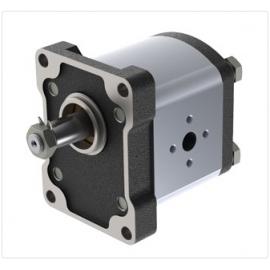 Гидромоторы в алюминиевом корпусе серии 1MN