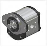 Гидромоторы в алюминиевом корпусе серии 2MN