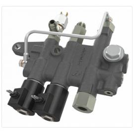 Клапан управления трансмиссией серии DV016