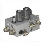 Клапан управления трансмиссией серии DV018