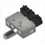 Клапан управления трансмиссией серии DV019