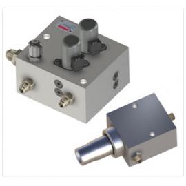 KMV201 Регулирующий клапан ВОМ