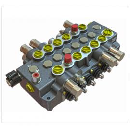 Моноблочные распределители серии MV0180