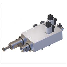 Клапан управления сцеплением ODV200