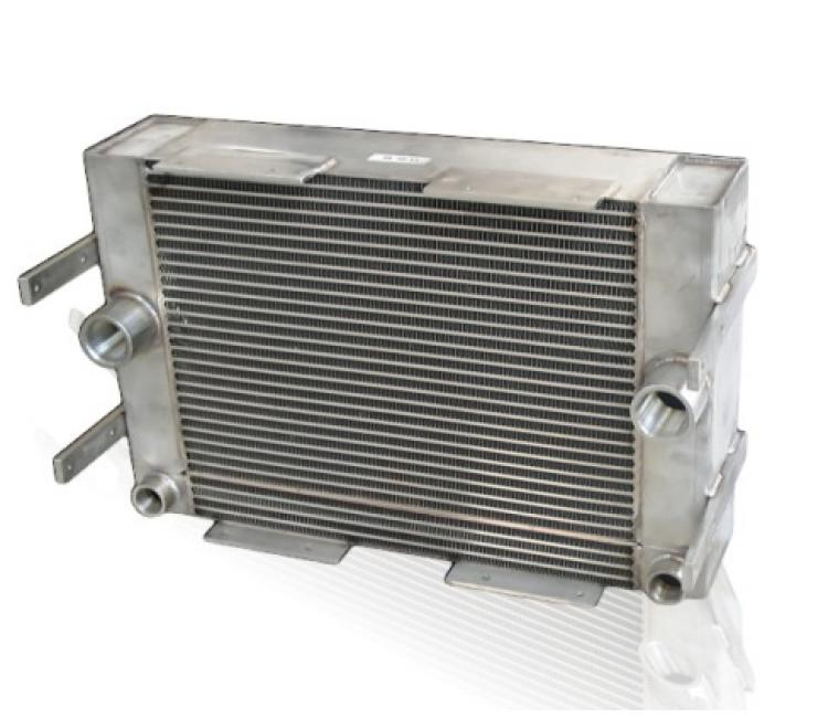 Сферы применения охладителей RAAL