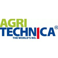 Выставка Agritechnica 2019 Ганновер