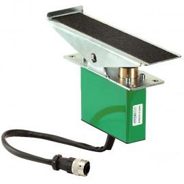 Электрические клапаны  серии РERCP
